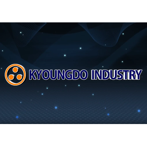 KYUNGDO INDUSTRY CO., LTD